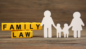physical custody after divorce