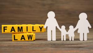 physical custody after divorce