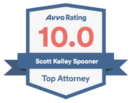avvo rating seal