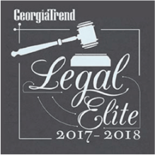 legal elite 2017 - 2018 seal