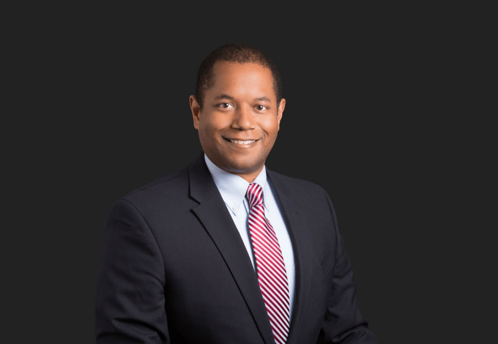attorney dwight williams of spooner & associates