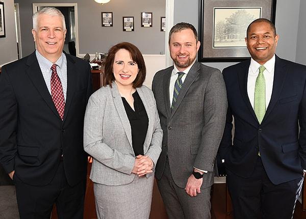 spooner and associates attorneys